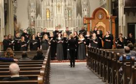 Cathedral performance
