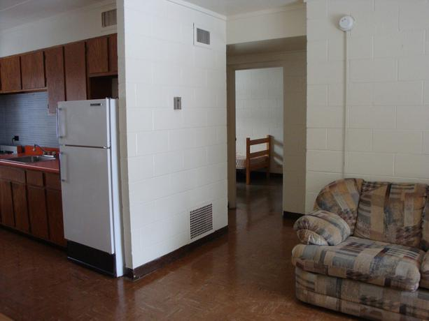 Summit Apartments Photo Gallery Nmu Housing And