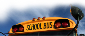 school bus cropped