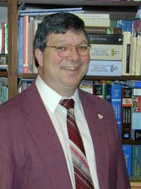Dr. Raymond Ventre