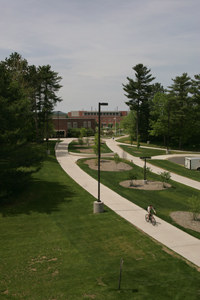 NMU Academic Mall