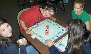 Monopoly on the Rez