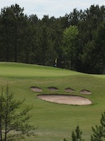 NMU Golf Course