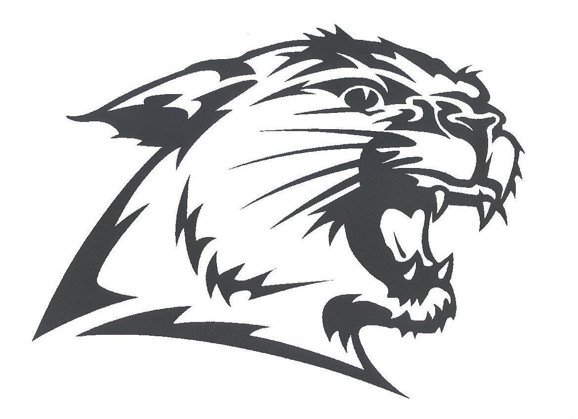 kentucky wildcat logo coloring pages - photo#28