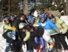 NMU Alpine Ski Team