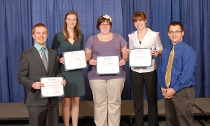 Leadership Scholars 2011