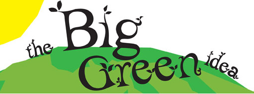 Big Green Idea graphic