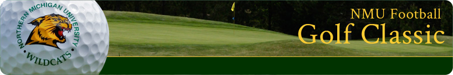 NMU Football Golf Classic