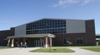 C. B. Hedgcock Building | Northern Michigan University