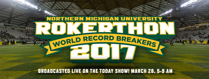 Rokerthon Facebook Cover Photo